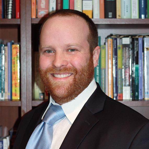 Eli Liedman